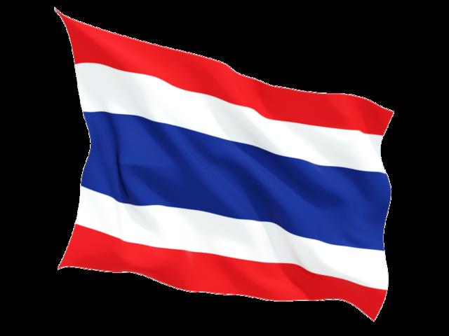 thailand_fluttering_flag