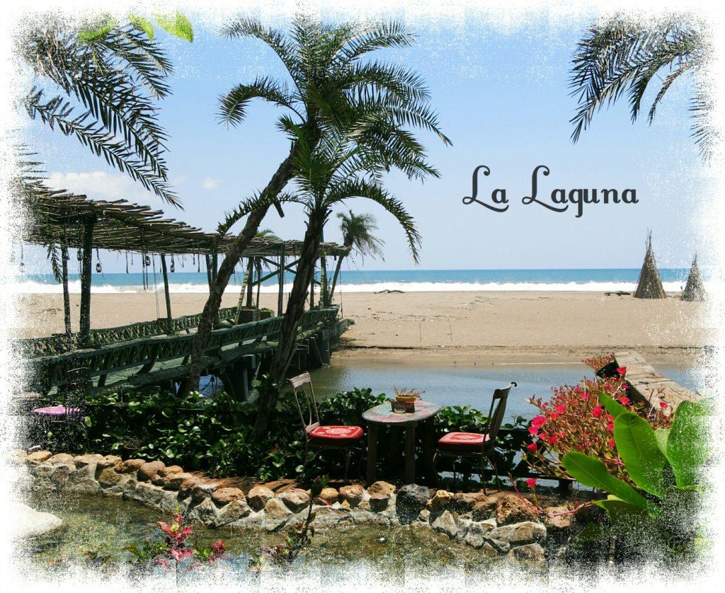 image of la Laguna Seminyak Bali