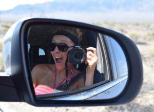 car-mirror-selfie-with-nikon-d5500-slr