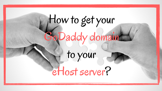 DOMAIN REGISTERED WITH A DIFFERENT PROVIDER THAN YOUR HOSTING COMPANY?