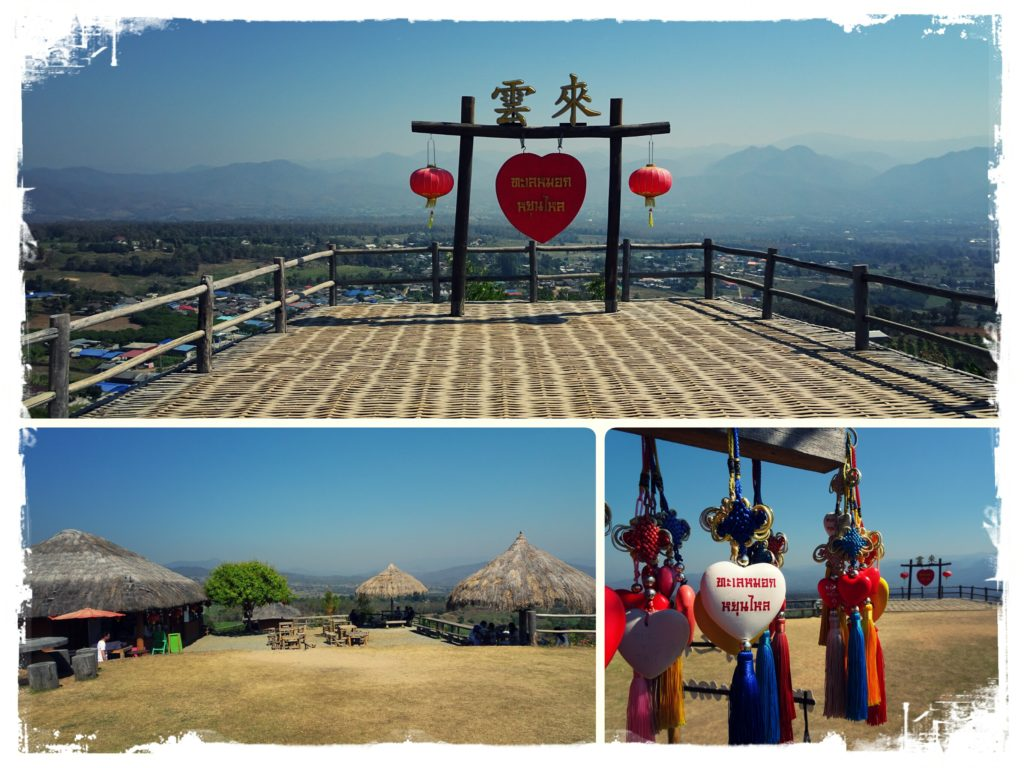 the chinese viewpoint in Pai_top things to do in Pai