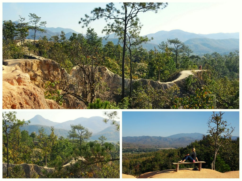 things to see and do in Pai_Pai Canyon