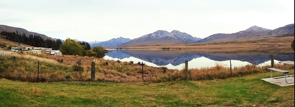 lake clearwater new zealand