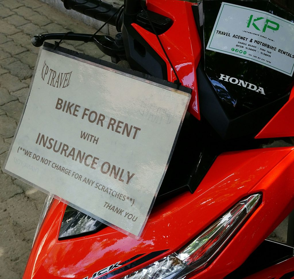 10-fun-things-to-do-in-koh-tao-motor-bike-rental-insurance