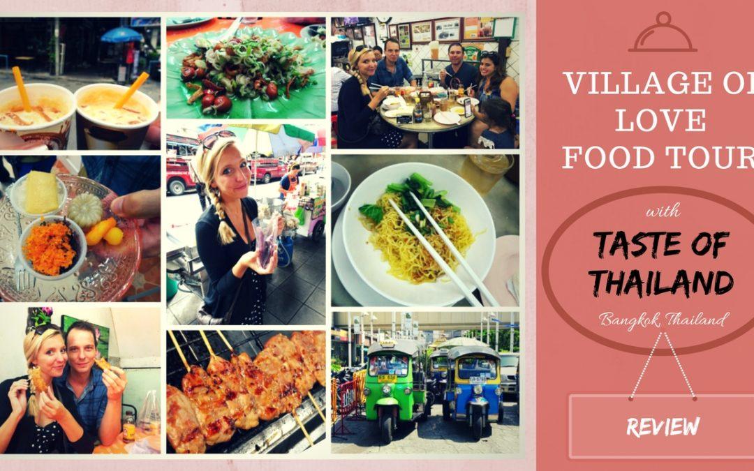 BANGKOK FOR FOODIES – TASTING OUR WAY AROUND BANG RAK
