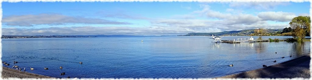 Lake Taupo Things to do and see