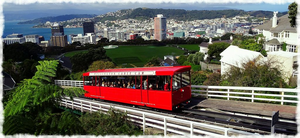 Wellington Top 10 things to do and see