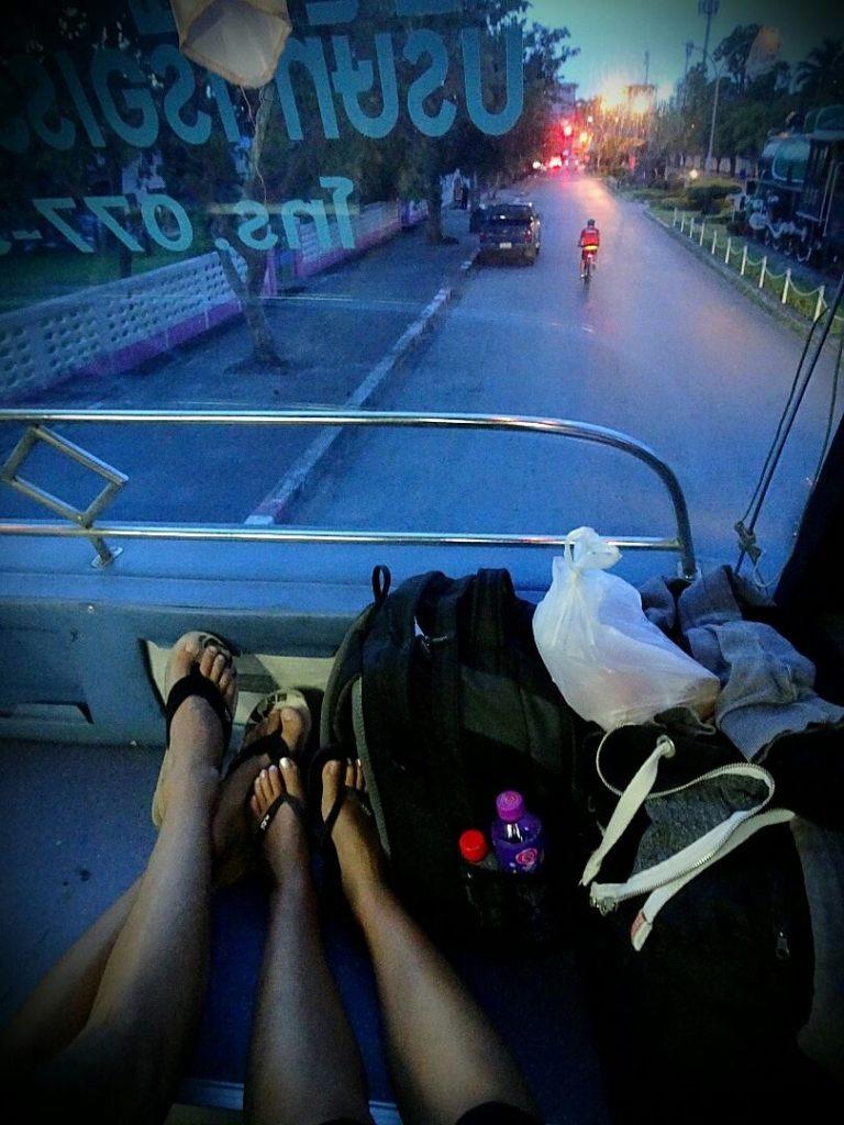 bangkok_koh_tao_bus_to_chumphon_pier
