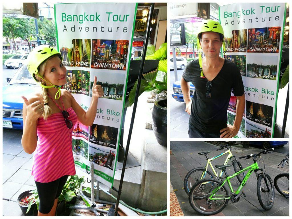 best things bangkok green bike tour bangkok bike adventures