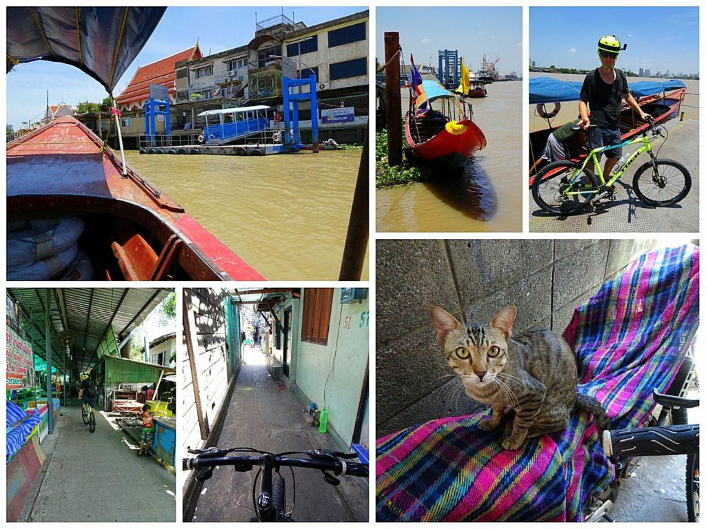best things bangkok green bike tour hidden village