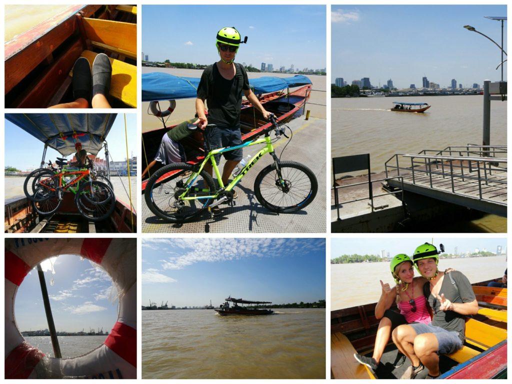 best things bangkok green bike tour khlong toei pier