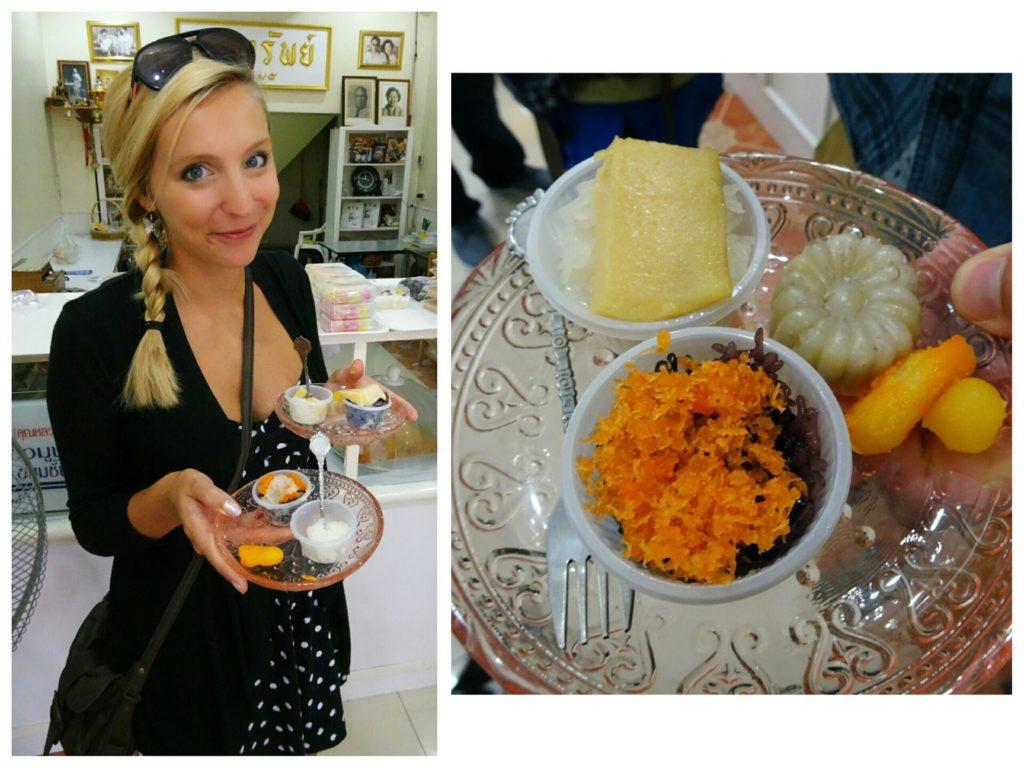 best-things-bangkok-village-of-love-food-tour-dessert-shop