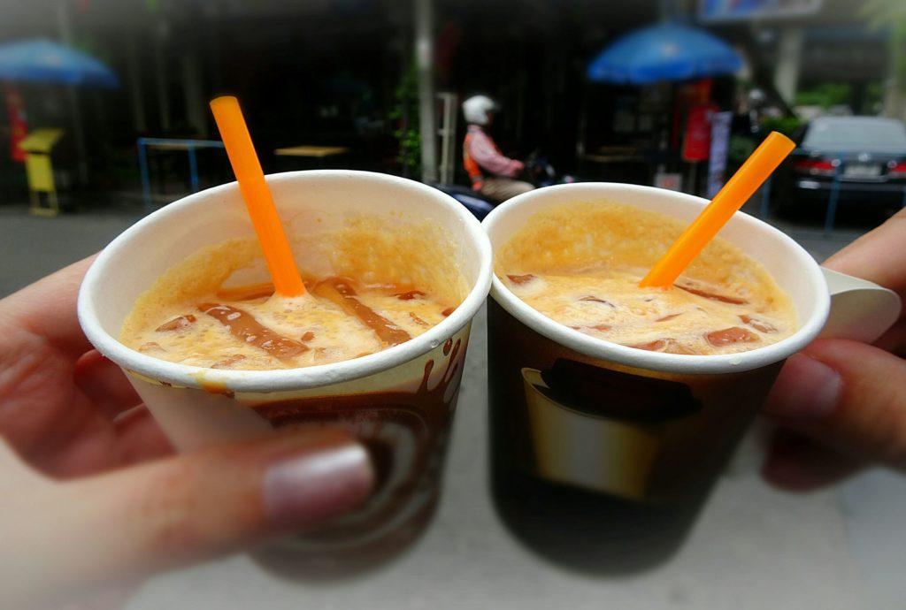 best-things-bangkok-village-of-love-food-tour-thai-tea-time