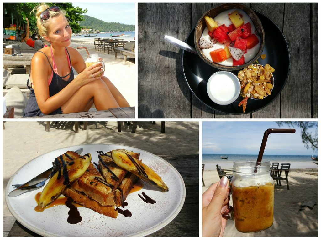 scooter-tour-around-koh-tao-breakfast-blue-water