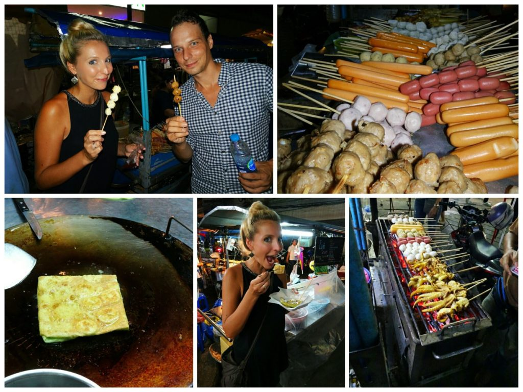 best-things-bangkok-foodies-night-time-tour-smiley-thai-travel-food-stalls