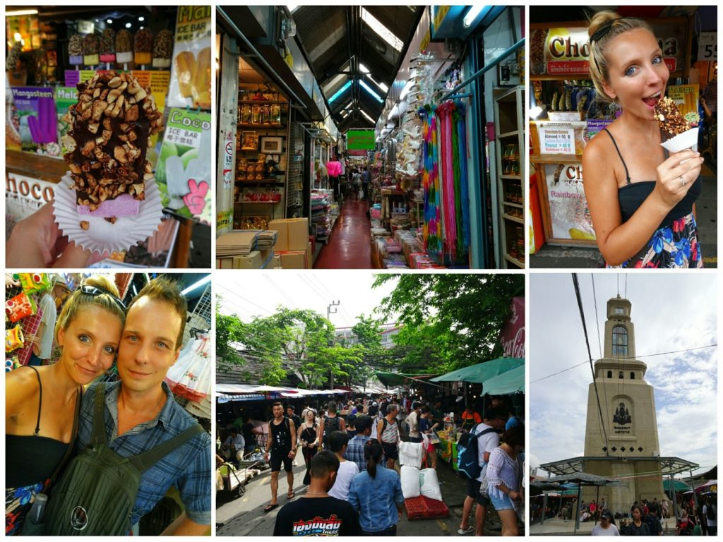 chatuchak market 10 romantic things to do in bangkok for couples