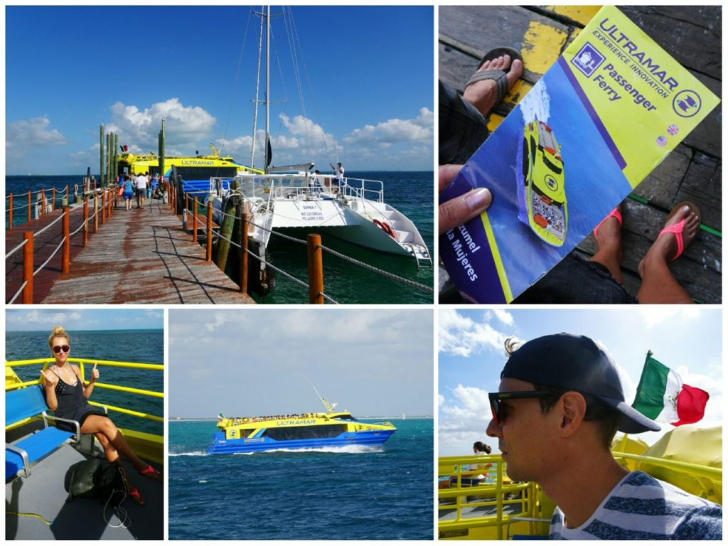 day-trip-isla-mujeres-boarding-ultramar-ferry-cancun