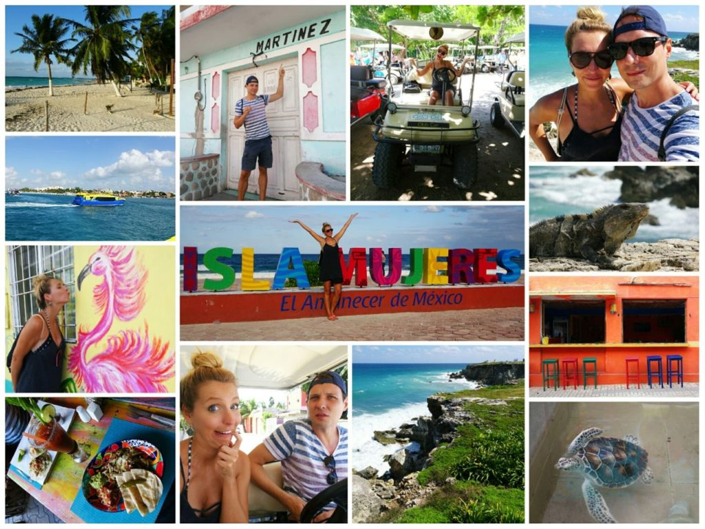 day trip isla mujeres from cancun summery