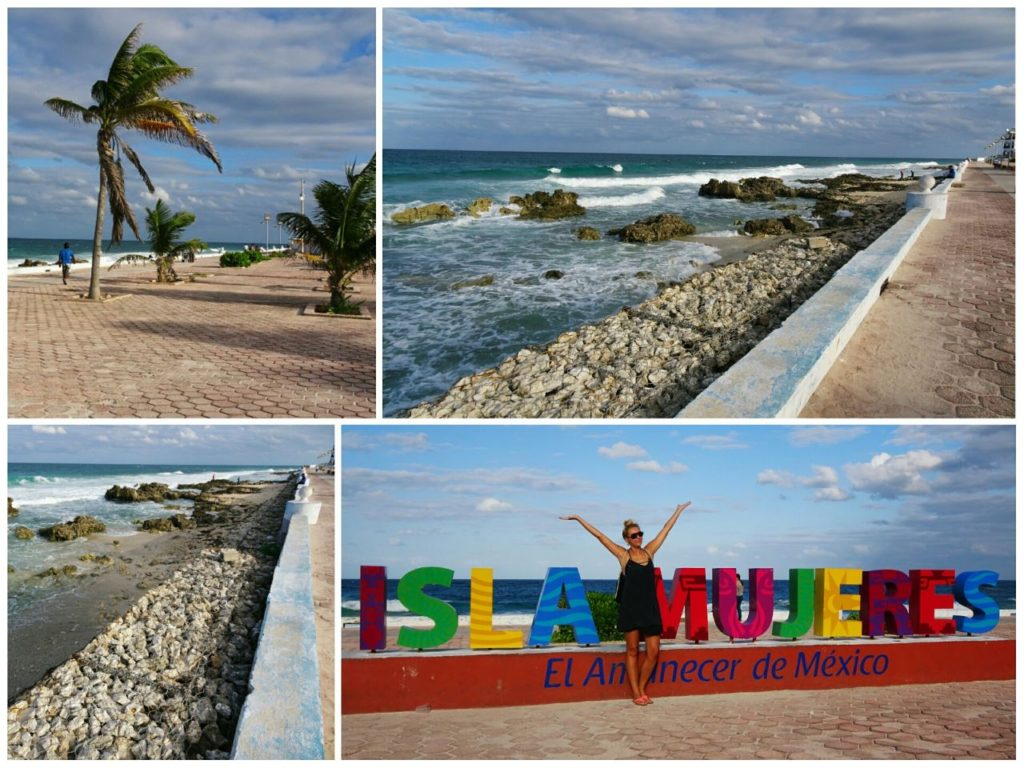 day-trip-isla-mujeres-malecon