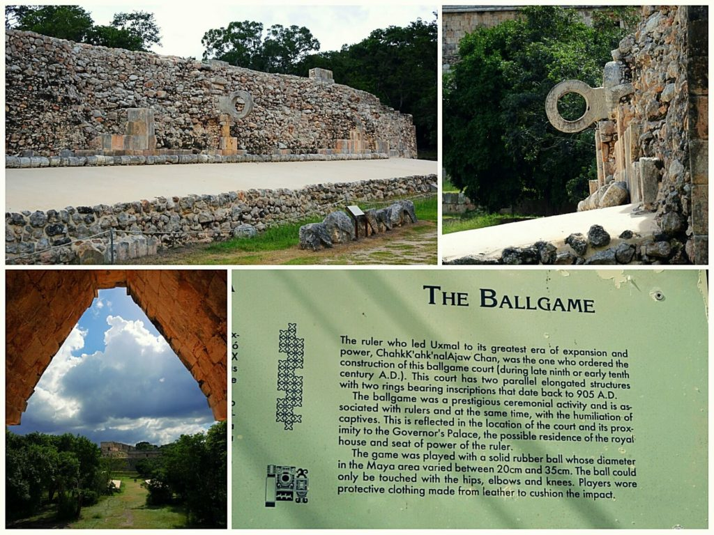 guide-uxmal-ball-court