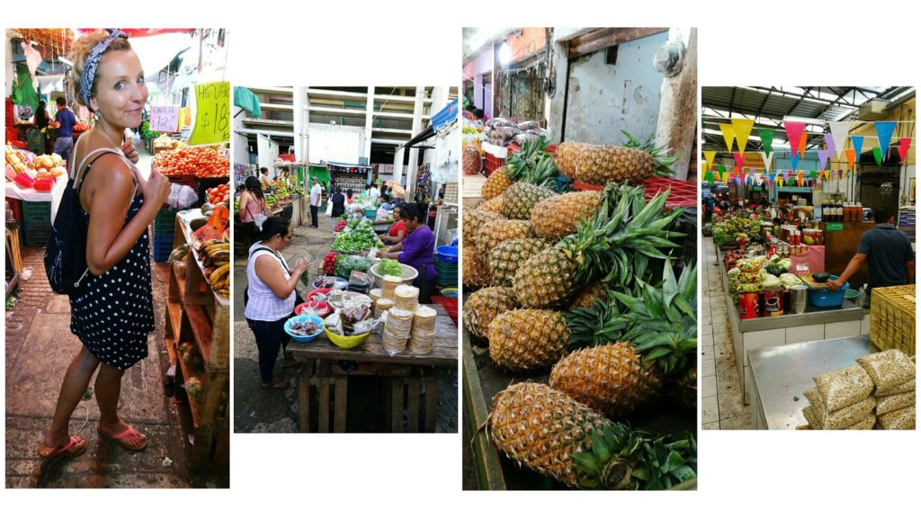 best things to do in merida Lucas de Galvez Market