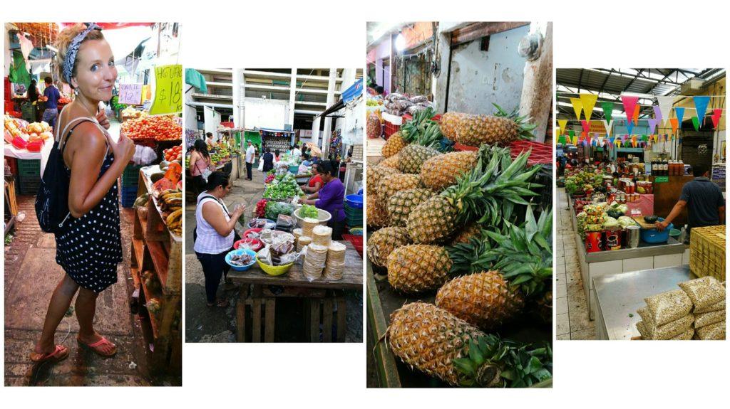 best things to do in merida Lucas de Galvez Market
