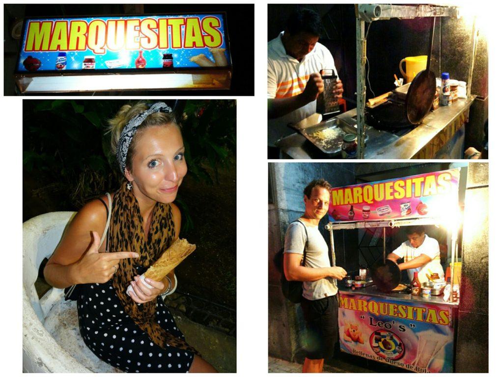 best things to do in merida marquesitas