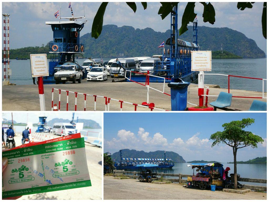 extend-thailand-visa-krabi-ferry
