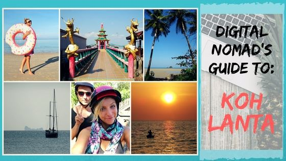 digital nomad guide koh lanta
