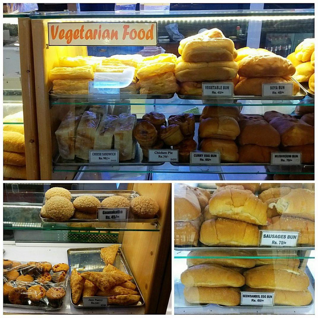 Offers food court Bandaranaike international airport Colombo Sri Lanka