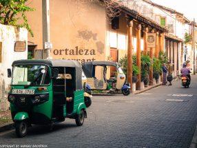 Sri Lanka Trip_Galle dutch fort_street