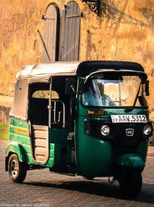 Sri Lanka Trip_Galle dutch fort_tuktuk