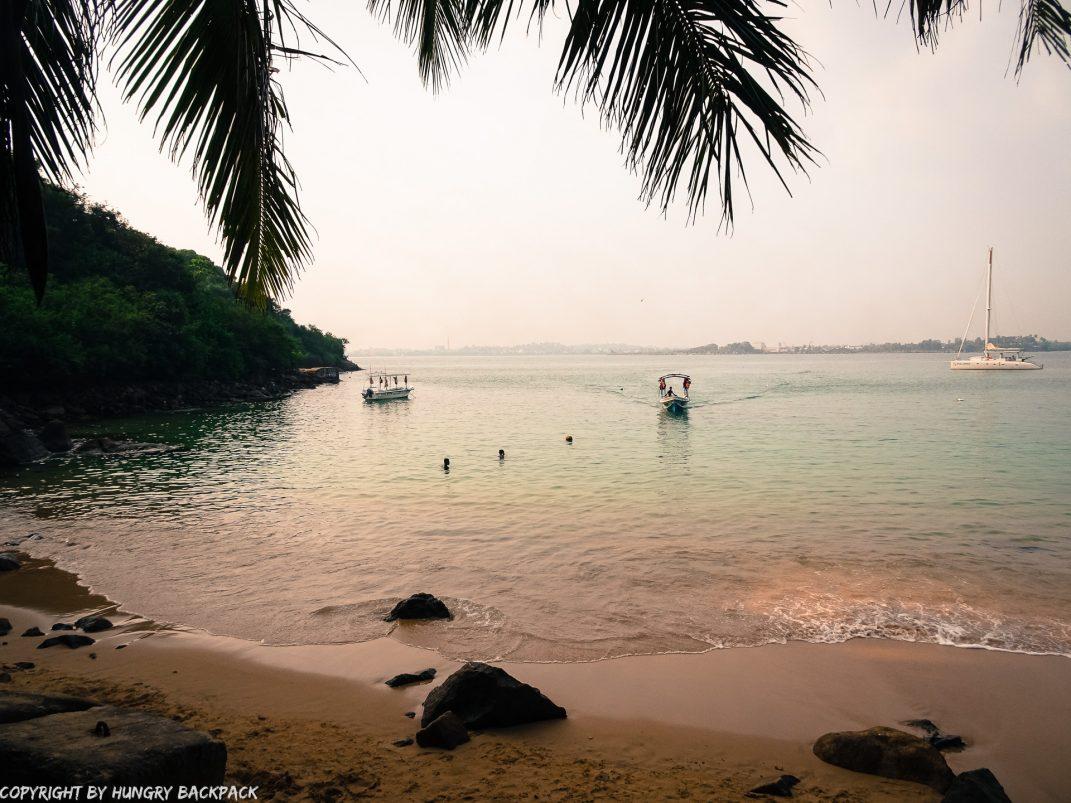 Sri Lanka Trip_Unawatuna Jungle Beach