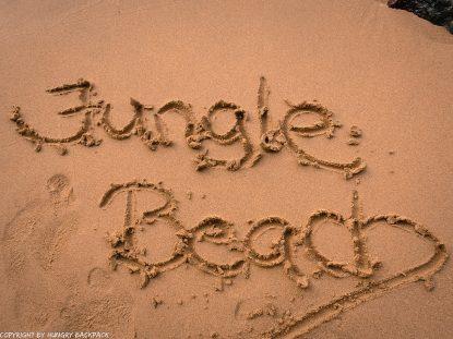Sri Lanka Trip_Unawatuna_hike to_Jungle Beach4
