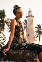 Sri Lanka Trip_galle lighthouse