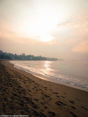 Sri Lanka Trip_unawatuna beach