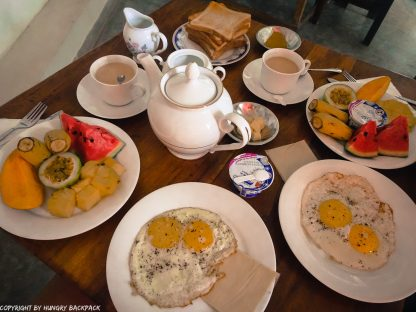 Sri Lanka Food_breakfast