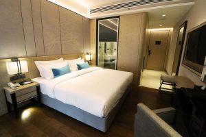 Victoria Garden Hotel Double Room