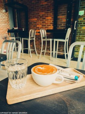 Cafes to work from_chiang mai_Nimman_Norn Nee Nor Muse Cafe_coffee