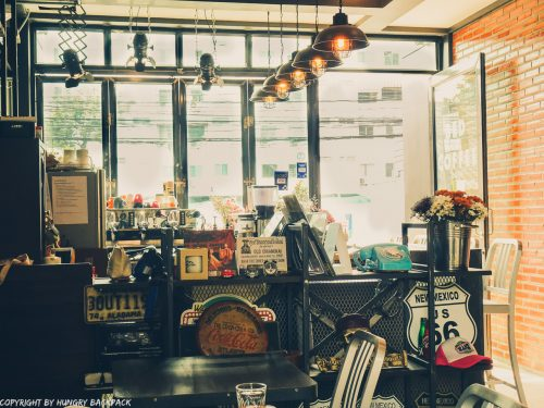 Cafes to work from_chiang mai_Nimman_Norn Nee Nor Muse Cafe_inside