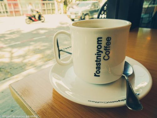 Cafes to work from_chiang mai_Nimman_Roastniyom