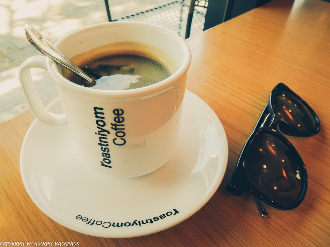 Cafes to work from_chiang mai_Nimman_Roastniyom coffee