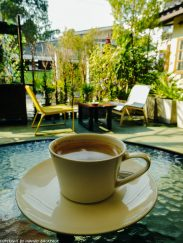 Cafes to work from_chiang mai_Santitham_MDL cafe_coffee outside