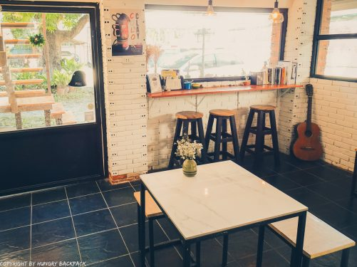 Cafes to work in Chiang Mai_Old Town_Zmoy