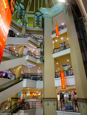 Central Plaza Mall Chiang Mai_inside