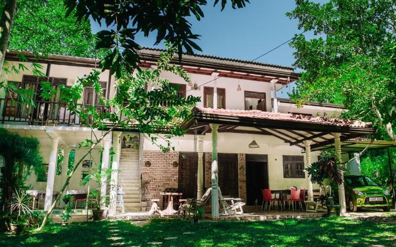 Kadolana Guest House