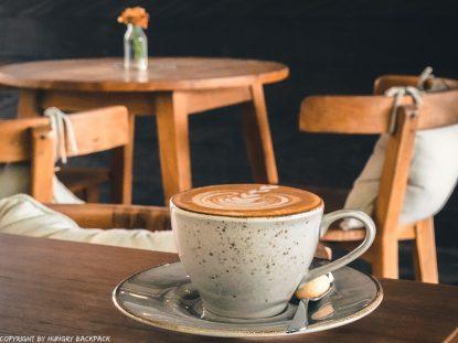 work-friendly cafes Canggu_Cinta Cafe_coffee