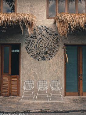 work-friendly cafes Canggu_Nook_nook