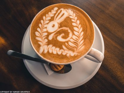 work-friendly cafes Canggu_satu satu coffee company