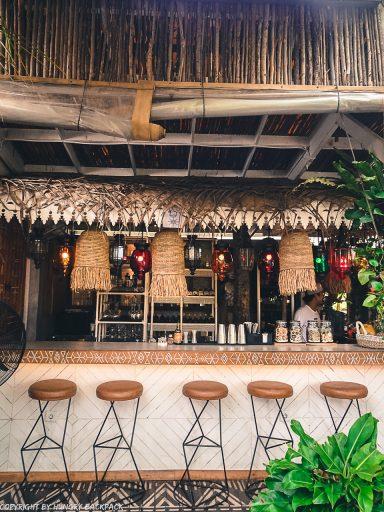work-friendly cafes Canggu_milu by nook_bar